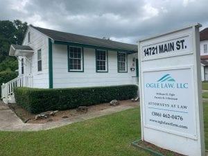 Alachua/Gainesville Florida Office Image