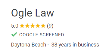 Google LSA Screened